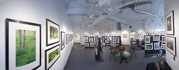 Portfolio Showcase Image City Photography Gallery, Rochester, NY